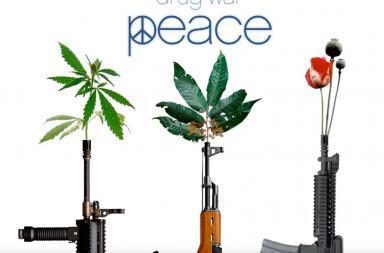 peace on drugs