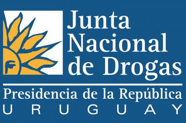 Junta nacional de drogas Uruguay