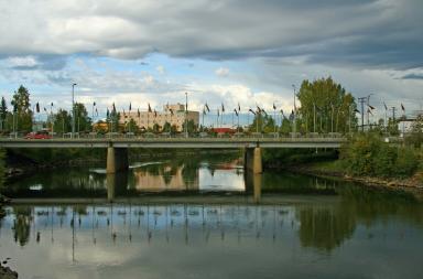 Fairbanks - Alaska