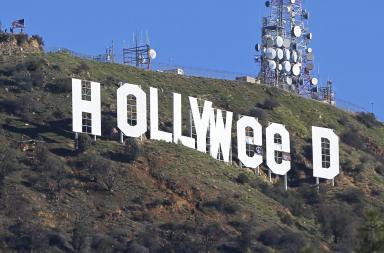 hollyweed, la cannabis legale arriva in California