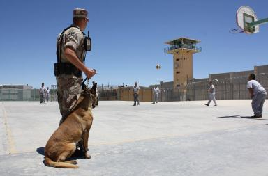 Prigione USA