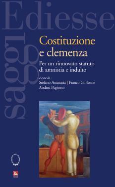 Costituzione e clemenza (Ediesse 2018)