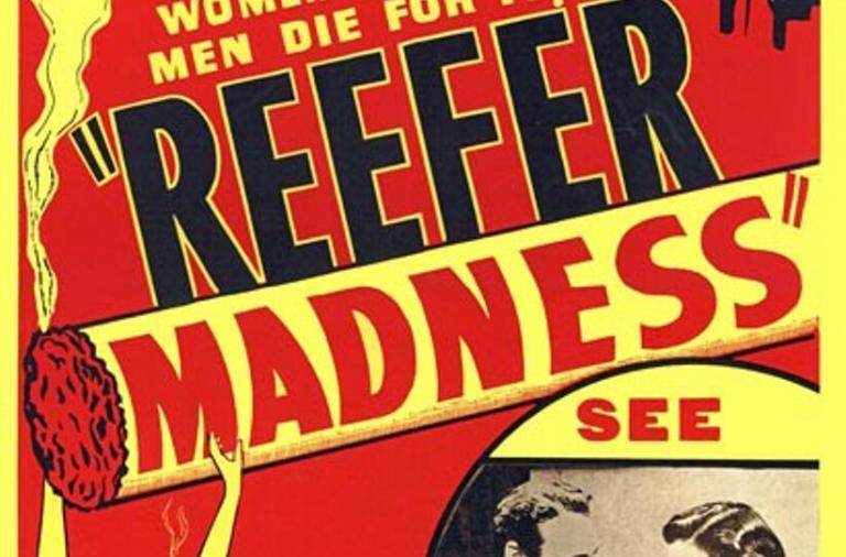 Reefer Madness, un grande classico fuoriditesta