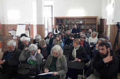Assemblea 2019 di Forum Droghe