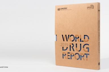 WDR rapporto droghe unodc