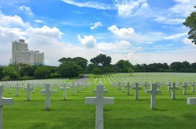 Filippine morti