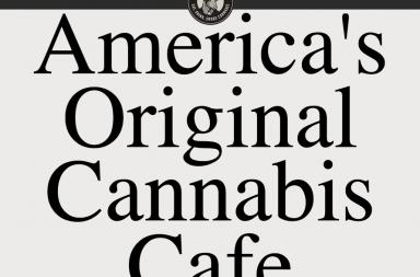 cannabis cafè