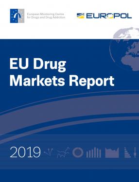 copertina mercati delle droghe