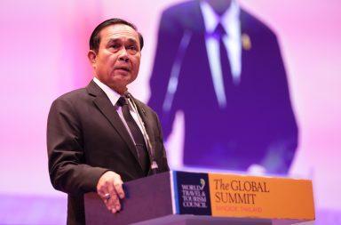 PM thailandia