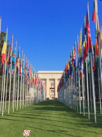 United Nations Ginevra (By Amin - Own work, CC BY-SA 4.0, https://commons.wikimedia.org/w/index.php?curid=67169678)