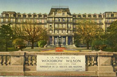 Palazzo Wilson