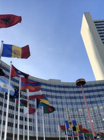 Vienna ONU CND