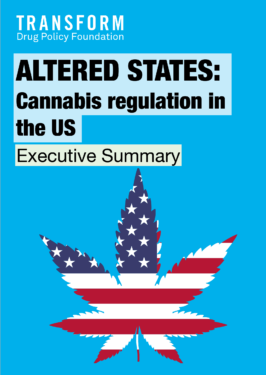 Cannabis regulation in the US