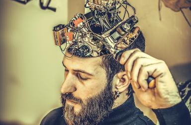 cervello neuroscienze