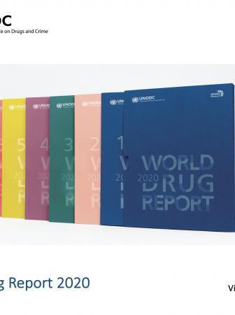 unodc world drug report rapporto droghe