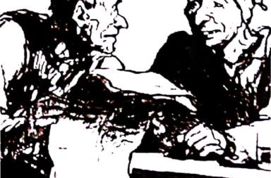 25 anni di Forum Droghe vignetta Fuoriluogo