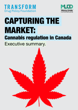 canada cannabis report