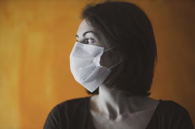 epidemia covid mascherina lockdown