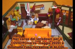 lockdown sostanze