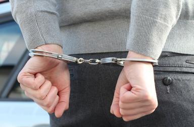 repressione arresto