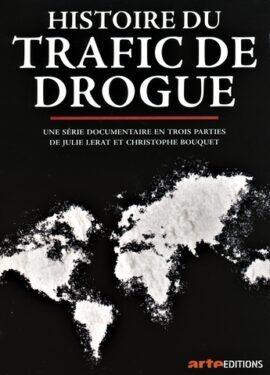 storia del narcotraffico
