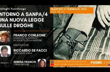 Sanpa Corleone De Facci