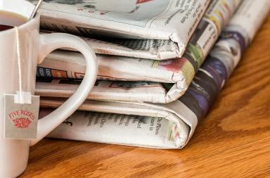 news giornali informazione