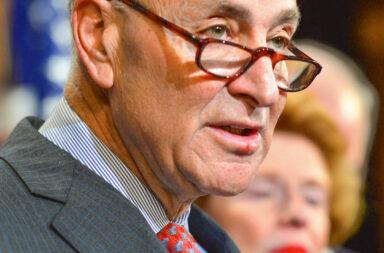 Senate Democrats https://www.flickr.com/photos/sdmc/, CC BY 2.0 , via Wikimedia Commons