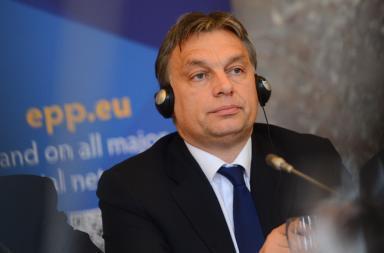 Orban (Flickr.com, CC BY 2.0 , via Wikimedia Commons)