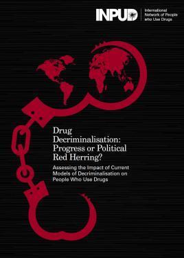 depenalizzazione e decriminalizzazione inpud