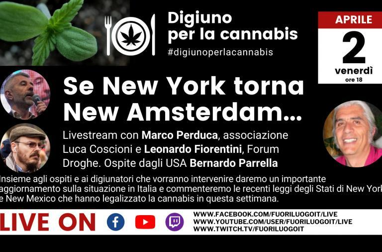 Se New York torna New Amsterdam… [Video]