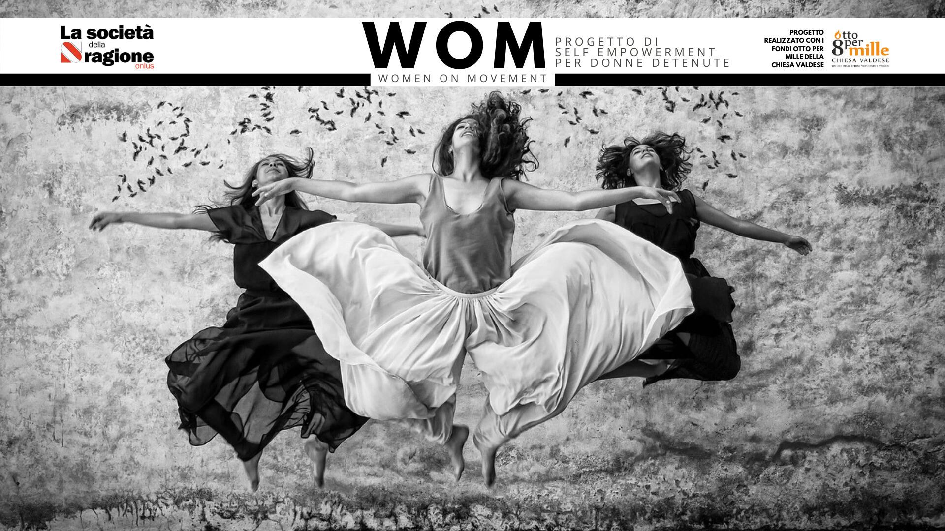 WOM self empowerment