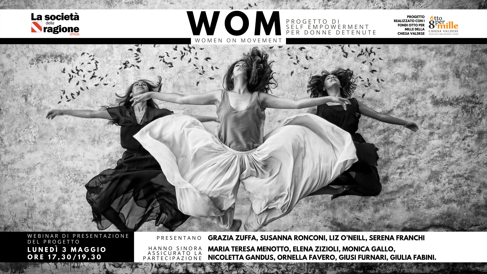 donne carcere wom